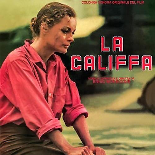Alliance Ennio Morricone - La Califfa (original Soundtrack)