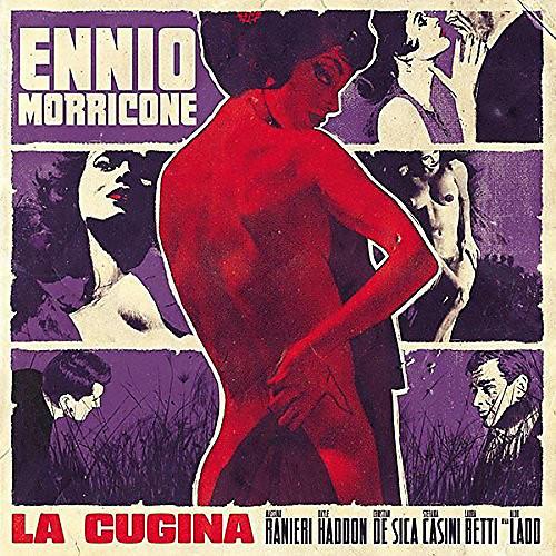 Alliance Ennio Morricone - La Cugina (Original Soundtrack)