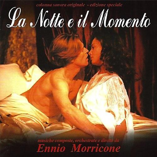 Alliance Ennio Morricone - La Notte Il Momento (Classic Soundtrack Series)