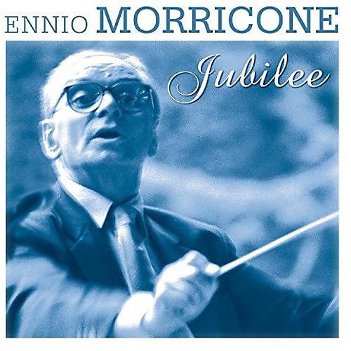 Alliance Ennio Morricone - Morricone Jubilee (Original Soundtrack)