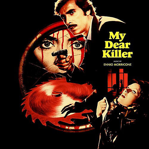 Alliance Ennio Morricone - My Dear Killer (Original Soundtrack)