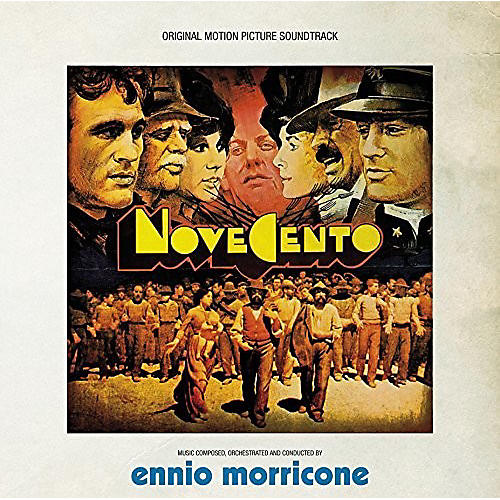 Alliance Ennio Morricone - Novecento (Original Soundtrack)