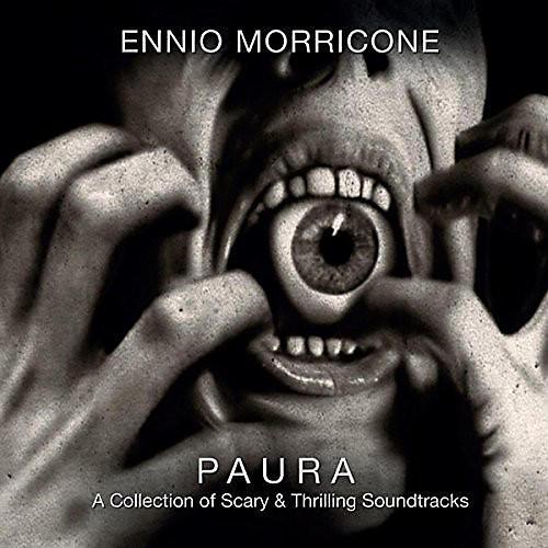 Alliance Ennio Morricone - Paura (Original Soundtrack)