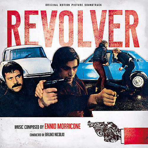 Alliance Ennio Morricone - Revolver