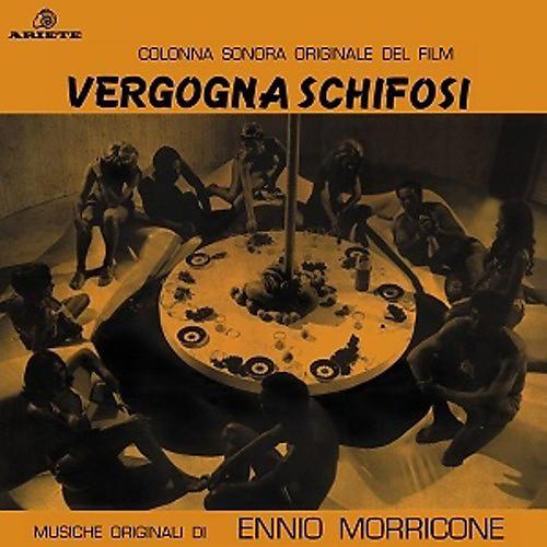 Alliance Ennio Morricone - Vergogna Schifosi (original Soundtrack)