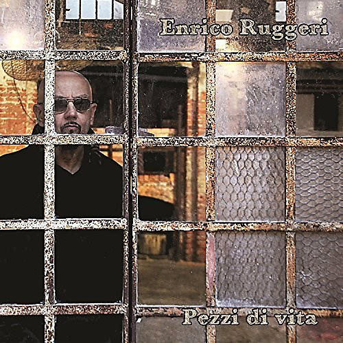 Alliance Enrico Ruggeri - Pezzi Di Vita