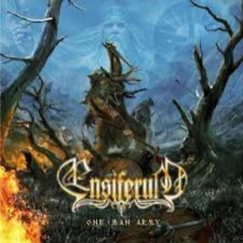Alliance Ensiferum - One Man Army