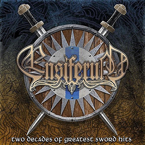 Alliance Ensiferum - Two Decades of Greatest Sword Hits