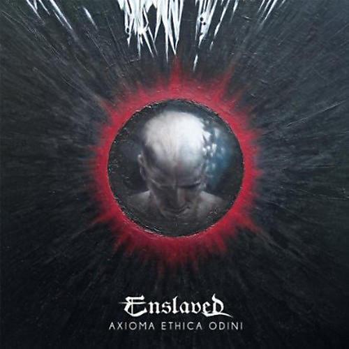 Alliance Enslaved - Axioma Ethica Odini