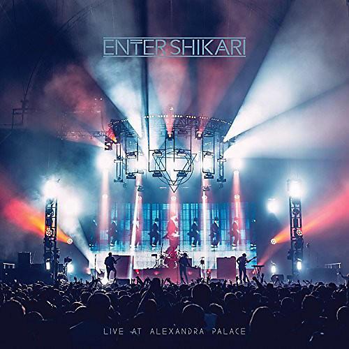 Alliance Enter Shikari - Live At Alexandra Palace