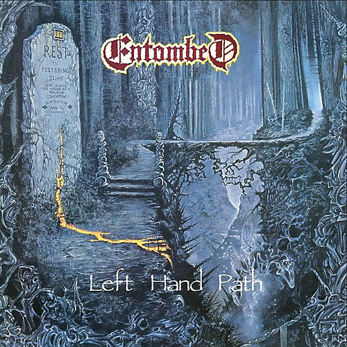 Alliance Entombed - Left Hand Path