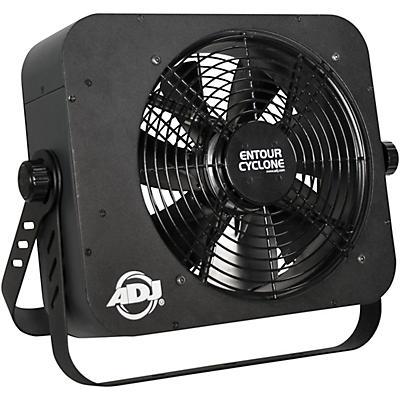 American DJ Entour Cyclone Pro Distribution Fan