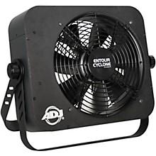 Open BoxAmerican DJ Entour Cyclone Pro Distribution Fan
