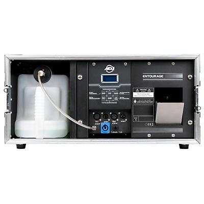 American DJ Entourage 1500W Mobile DMX Fog Machine
