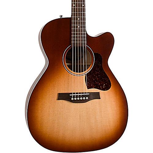 Seagull Entourage Autumn Burst CH CW Acoustic-Electric Guitar