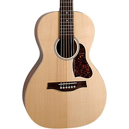 seagull entourage grand autumn burst acoustic electric guitar natural musician 39 s friend. Black Bedroom Furniture Sets. Home Design Ideas