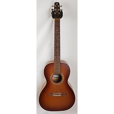 Seagull Entourage Grand Parlor Acoustic Guitar