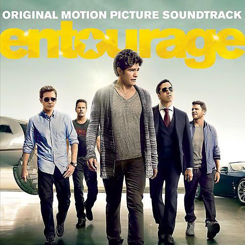 Alliance Entourage (Original Soundtrack)