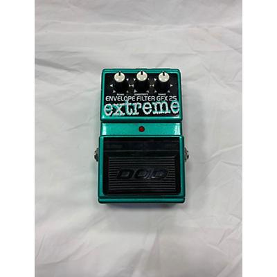 DOD Envelope Filter GFX 25 Effect Pedal
