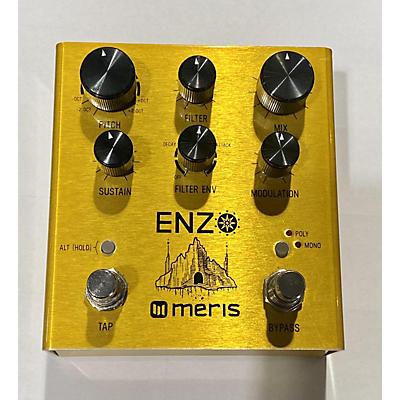 Meris Enzo Effect Pedal