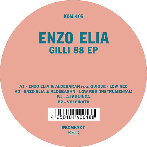 Alliance Enzo Elia - Gilli 88