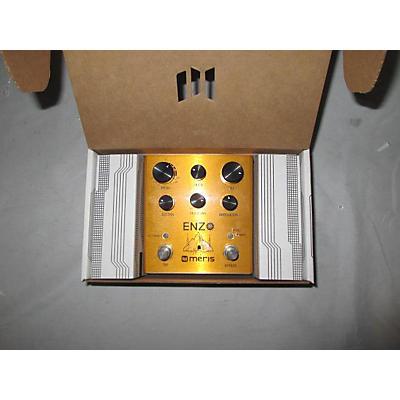 Meris Enzo Synthesizer Effect Pedal