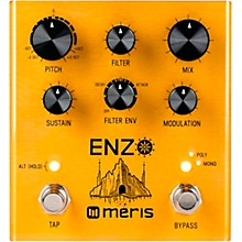 Open Box Meris Enzo Synthesizer Effects Pedal
