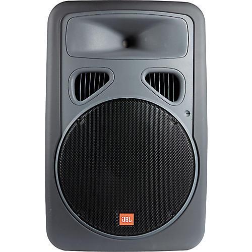 jbl eon15p 1 powered speaker musician 39 s friend. Black Bedroom Furniture Sets. Home Design Ideas