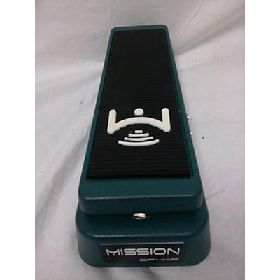 Mission Engineering Ep1-kp Pedal