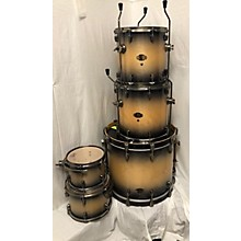 Ludwig Epic 5 Piece Kit Drum Kit