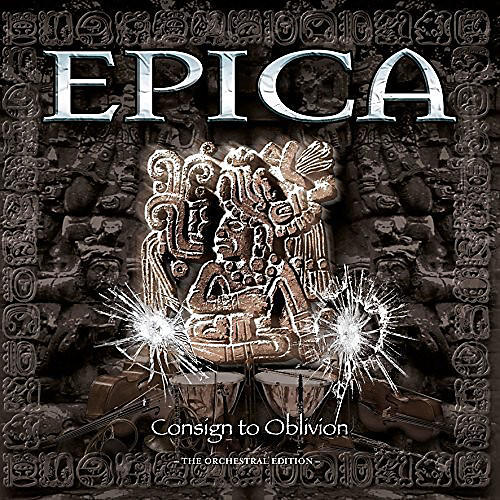 Alliance Epica - Consign To Oblivion: Orchestral Edition