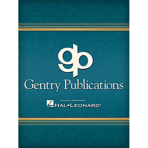 Gentry Publications Epiphany Hymn (Roger Wagner Center for Choral Studies) SATB Composed by Raymond Egan
