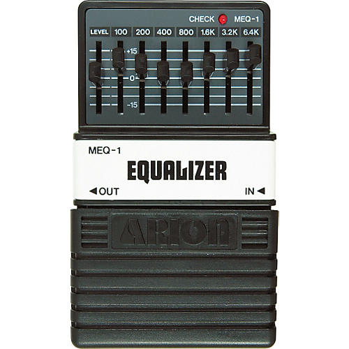 Arion Equalizer MEQ-1