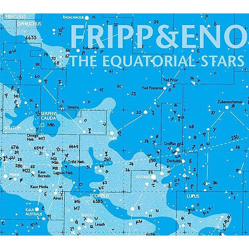 Alliance Equatorial Stars