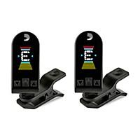 Deals on 2-Pack D'Addario Equinox Headstock Tuner