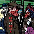Alliance Erase Errata - Lost Weekend thumbnail