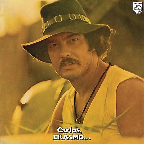 Alliance Erasmo Carlos - Erasmo Carlos