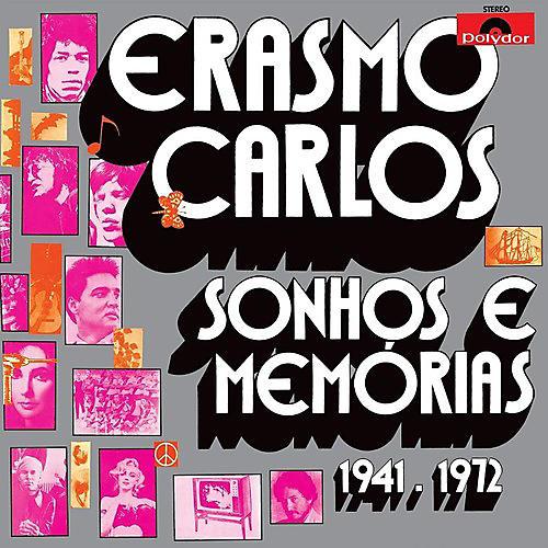 Alliance Erasmo Carlos - Sonhos E Memorias 1941-1972