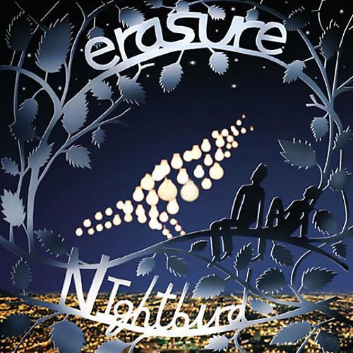 Alliance Erasure - Nightbird