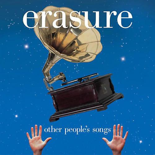 Alliance Erasure - Other People's Songs