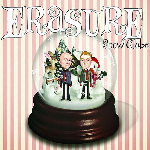 Alliance Erasure - Snow Globe