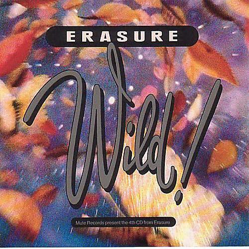Alliance Erasure - Wild