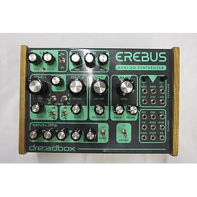 Dreadbox Erebus V1 Synthesizer