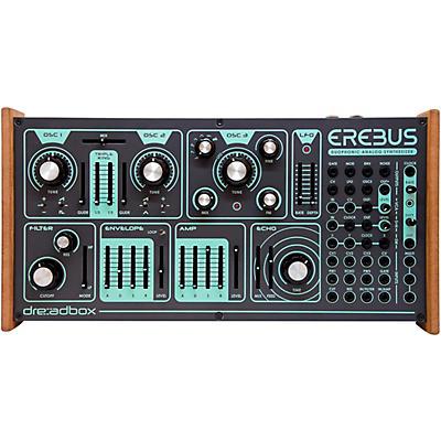 Dreadbox Erebus V3 Analog Synthesizer
