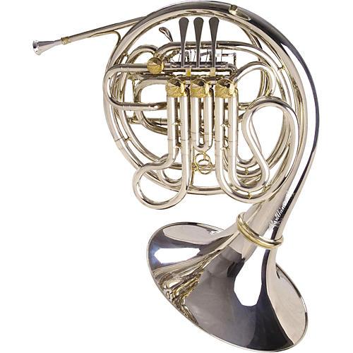 Atkinson Erfurt NN508 Nickel Silver Double Horn