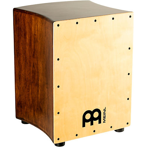 Meinl Ergo Bass Cajon with Maple Frontplate