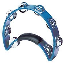 Ergonomic Tambourine Blue