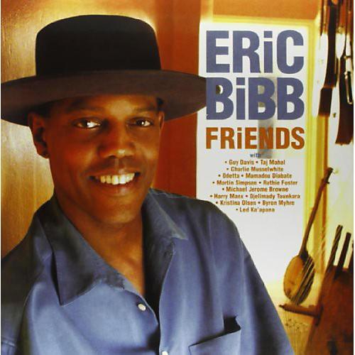 Alliance Eric Bibb - Friends