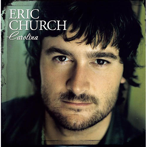 Alliance Eric Church - Carolina