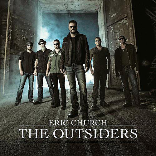 Alliance Eric Church - Outsiders